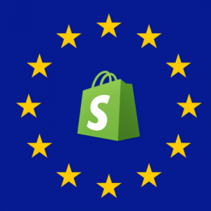 gdpr compliance for Shopify store - featured image