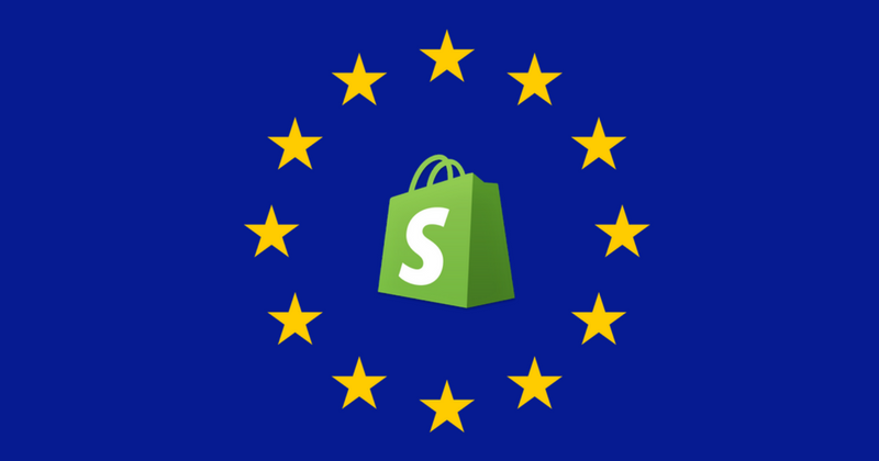 How to Prepare Your Shopify Store for GDPR