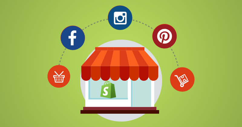 How To Streamline Social Media Checkout For Your Shopify Store To Boost Sales