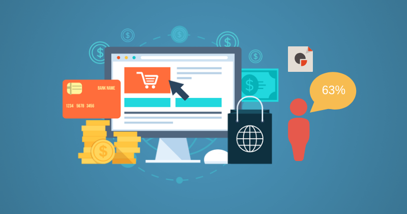 60 E-commerce Stats & Trends You Can't Afford To Ignore In 2019 – Infographic